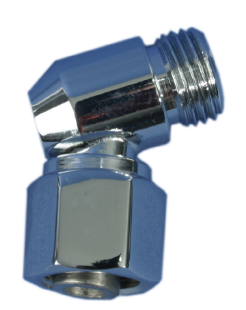 New Hi Flow Inlet Swivel