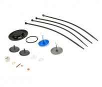 Soft Goods Overhaul Kit, SL 27