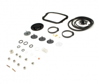 Soft Goods Overhaul Kit, KM 37SS