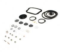 Soft Goods Overhaul Kit, KM 37SS