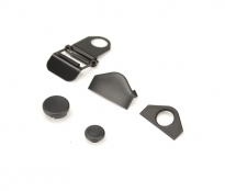 Metal/Plastic Buckle Assembly Kit
