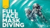 Kirby Morgan Modular MOD-1 Diving a Full Face Mask