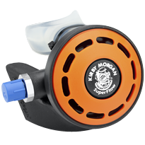 SuperFlow Scuba Nonadjustable Regulator (Octopus)